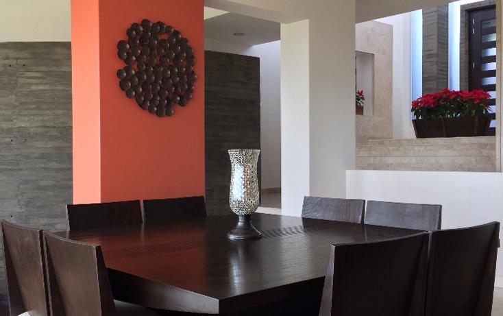 Foto de casa en renta en  , villas de irapuato, irapuato, guanajuato, 1635830 No. 05