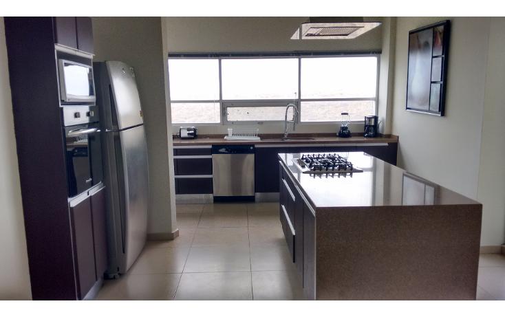 Foto de departamento en renta en  , villas de irapuato, irapuato, guanajuato, 1694356 No. 02