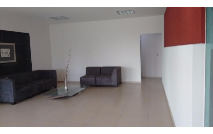 Foto de departamento en renta en  , villas de irapuato, irapuato, guanajuato, 1694356 No. 07
