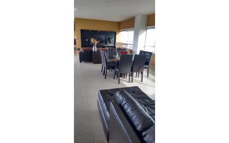Foto de departamento en renta en  , villas de irapuato, irapuato, guanajuato, 1694356 No. 12