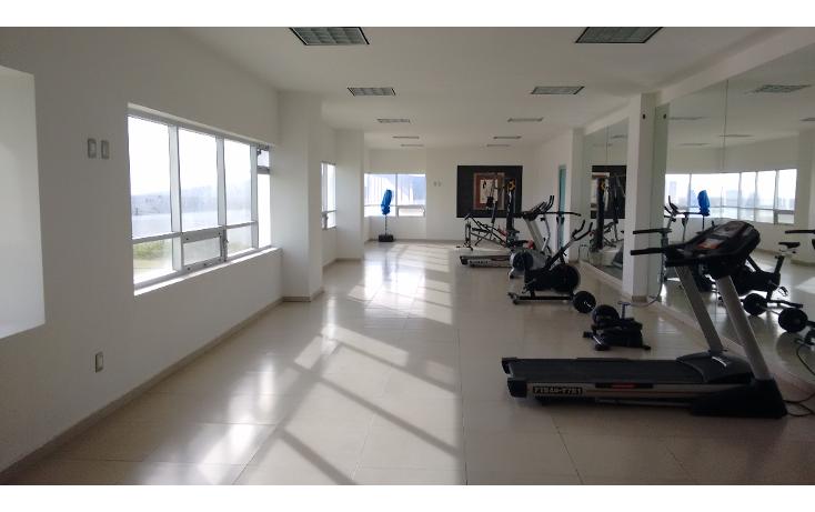 Foto de departamento en renta en  , villas de irapuato, irapuato, guanajuato, 1694356 No. 13