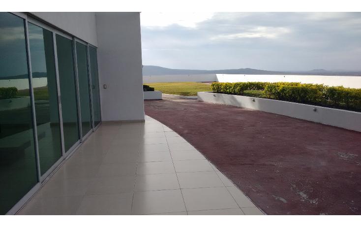 Foto de departamento en renta en  , villas de irapuato, irapuato, guanajuato, 1694356 No. 14