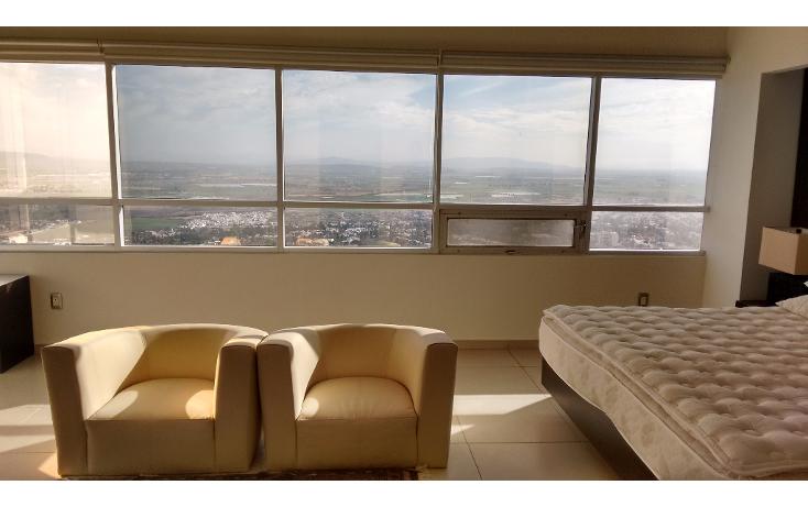 Foto de departamento en renta en  , villas de irapuato, irapuato, guanajuato, 1694356 No. 16
