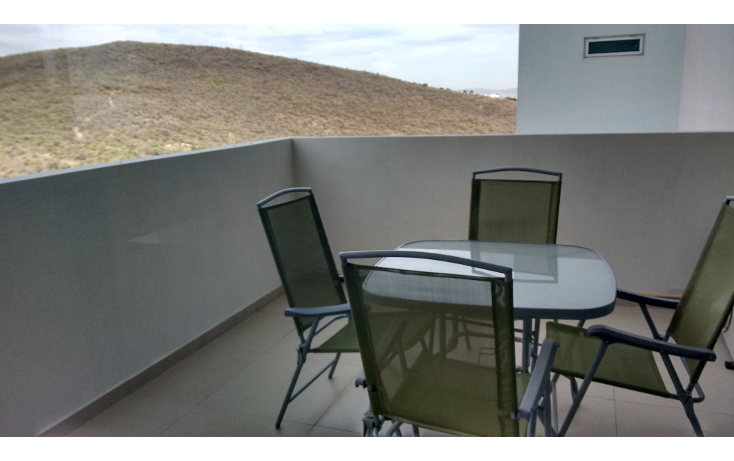 Foto de departamento en renta en  , villas de irapuato, irapuato, guanajuato, 1694356 No. 17