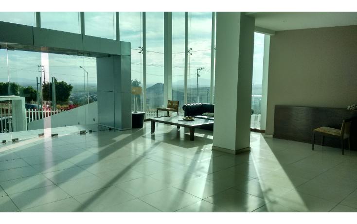 Foto de departamento en renta en  , villas de irapuato, irapuato, guanajuato, 1694356 No. 19