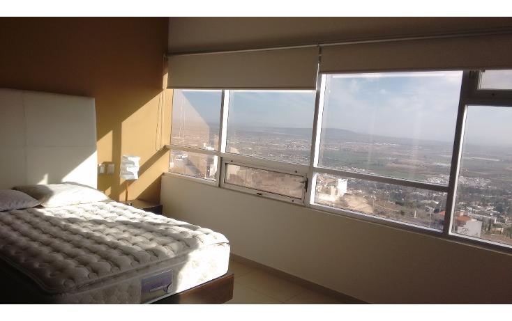 Foto de departamento en renta en  , villas de irapuato, irapuato, guanajuato, 1694356 No. 24