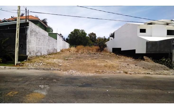 Foto de terreno habitacional en venta en  , villas de irapuato, irapuato, guanajuato, 1715960 No. 01
