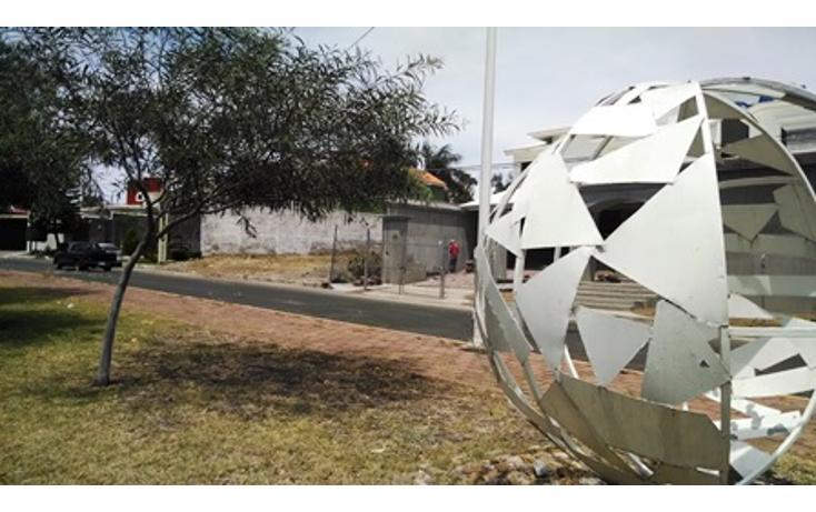 Foto de terreno habitacional en venta en  , villas de irapuato, irapuato, guanajuato, 1715960 No. 02