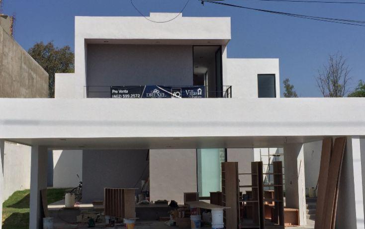 Foto de casa en venta en, villas de irapuato, irapuato, guanajuato, 1777268 no 01