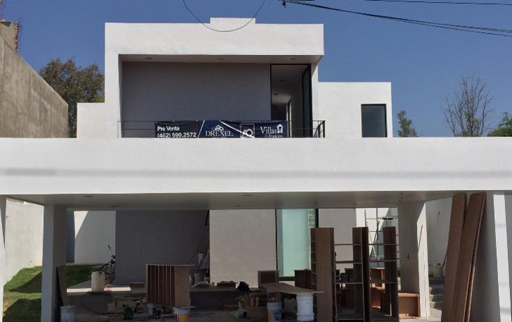 Foto de casa en venta en  , villas de irapuato, irapuato, guanajuato, 1777268 No. 01
