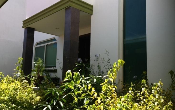 Foto de casa en renta en  , villas de irapuato, irapuato, guanajuato, 1853348 No. 01