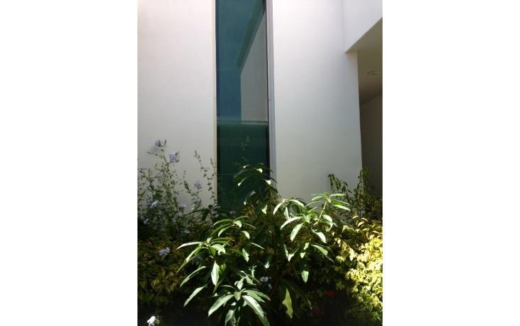 Foto de casa en renta en  , villas de irapuato, irapuato, guanajuato, 1853348 No. 16