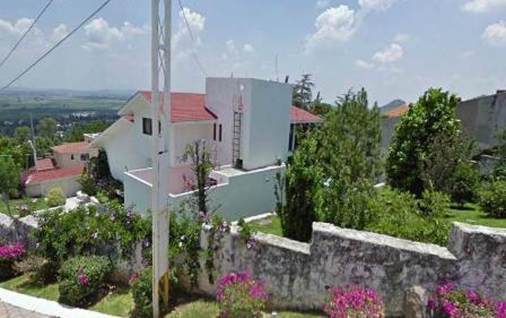 Foto de casa en renta en  , villas de irapuato, irapuato, guanajuato, 1857194 No. 01