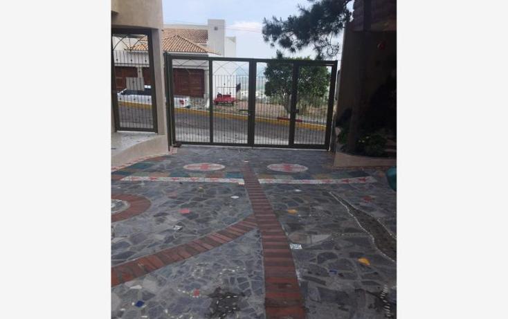 Foto de casa en renta en  ---, villas de irapuato, irapuato, guanajuato, 1995232 No. 03