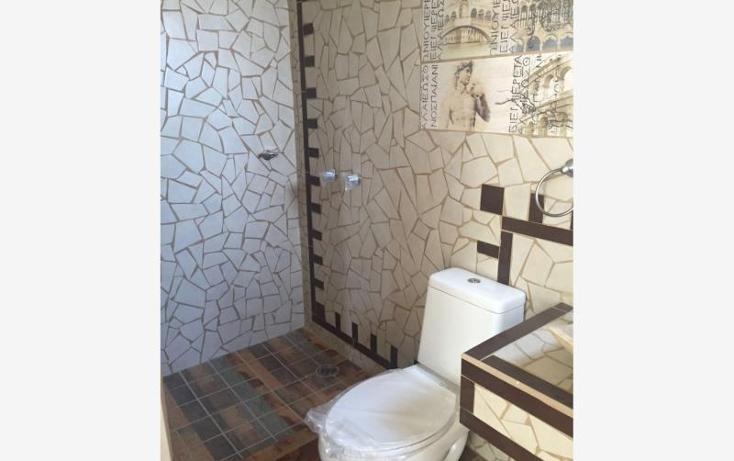 Foto de casa en renta en  ---, villas de irapuato, irapuato, guanajuato, 1995232 No. 09