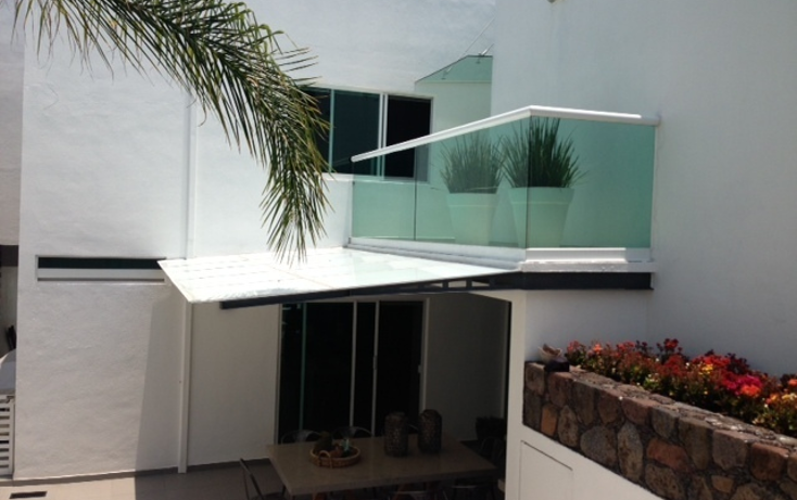 Foto de casa en venta en  , villas de irapuato, irapuato, guanajuato, 2019721 No. 01