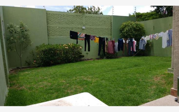 Foto de casa en renta en  , villas de irapuato, irapuato, guanajuato, 2033114 No. 03
