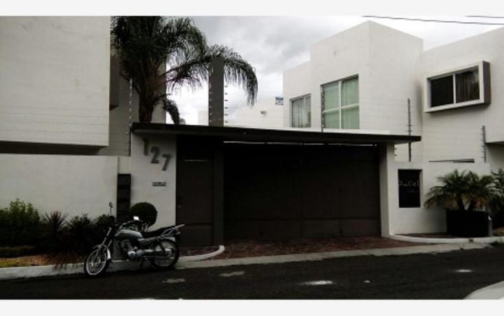 Foto de casa en renta en  , villas de irapuato, irapuato, guanajuato, 2047118 No. 01