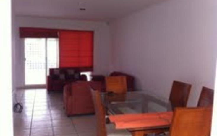Foto de casa en renta en  ---, villas de irapuato, irapuato, guanajuato, 385554 No. 04