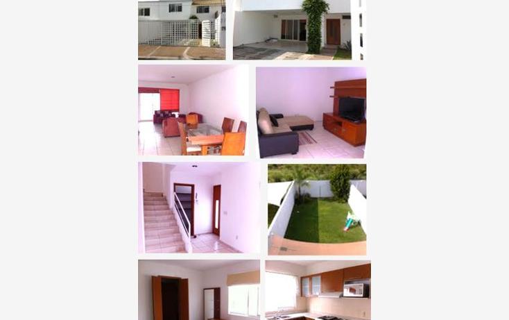 Foto de casa en renta en  ---, villas de irapuato, irapuato, guanajuato, 385554 No. 06