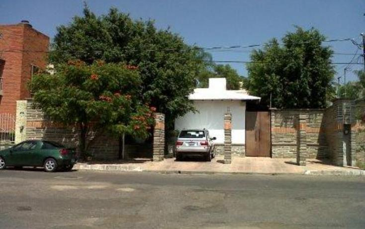 Foto de casa en venta en  ---, villas de irapuato, irapuato, guanajuato, 389946 No. 01