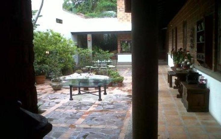 Foto de casa en venta en  ---, villas de irapuato, irapuato, guanajuato, 389946 No. 02