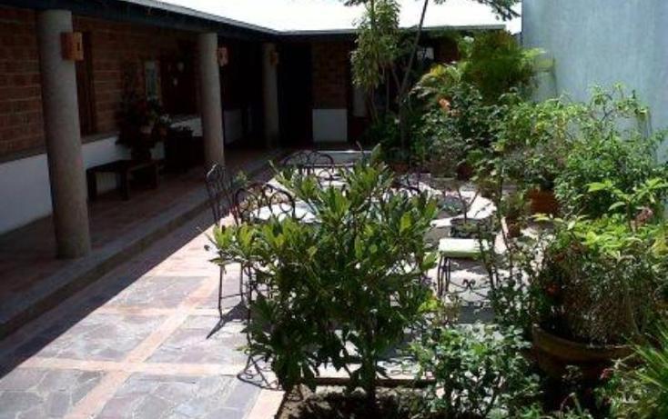 Foto de casa en venta en  ---, villas de irapuato, irapuato, guanajuato, 389946 No. 05