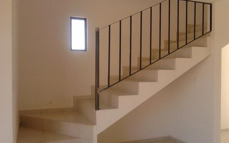 Foto de casa en venta en  , villas de irapuato, irapuato, guanajuato, 479005 No. 01