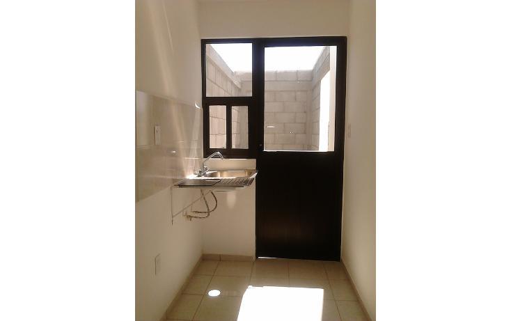 Foto de casa en venta en  , villas de irapuato, irapuato, guanajuato, 479005 No. 03