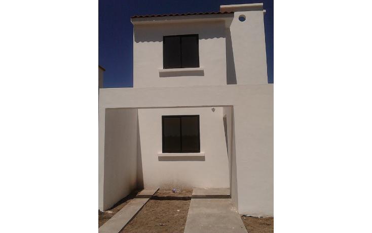 Foto de casa en venta en  , villas de irapuato, irapuato, guanajuato, 479005 No. 06