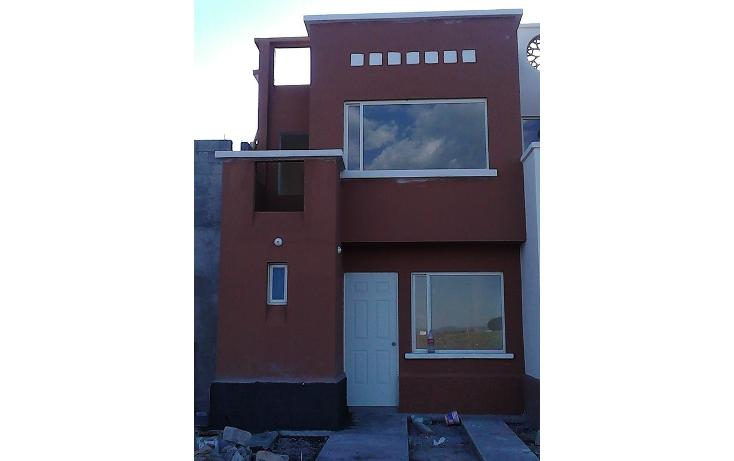 Foto de casa en venta en  , villas de irapuato, irapuato, guanajuato, 479005 No. 07