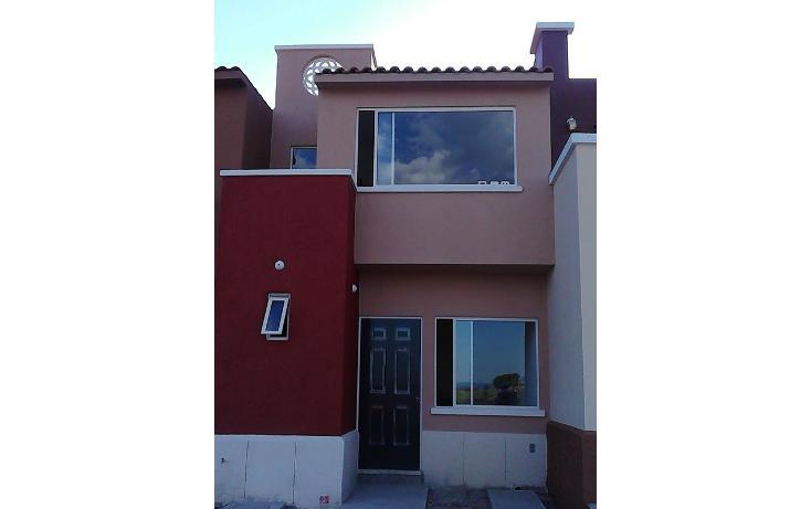 Foto de casa en venta en  , villas de irapuato, irapuato, guanajuato, 479005 No. 08