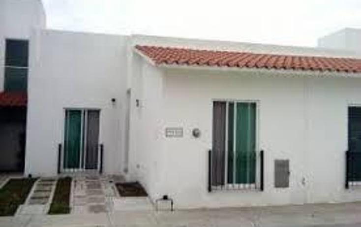 Foto de casa en venta en  , villas de irapuato, irapuato, guanajuato, 479005 No. 09