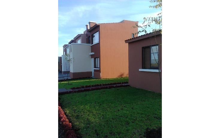 Foto de casa en venta en  , villas de irapuato, irapuato, guanajuato, 479005 No. 12