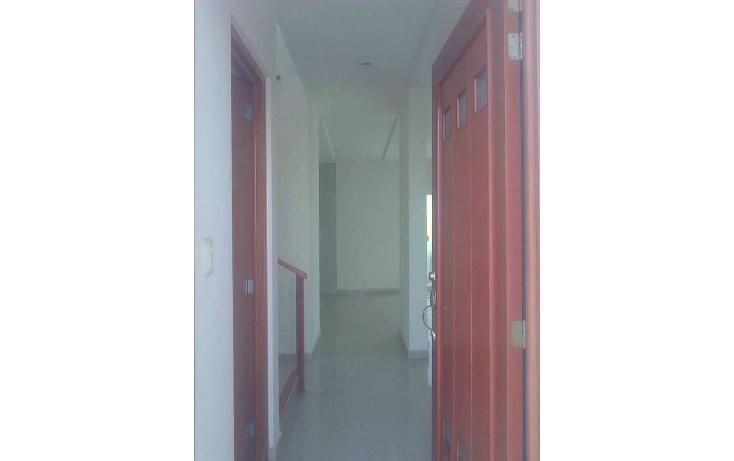 Foto de casa en venta en  , villas de irapuato, irapuato, guanajuato, 705322 No. 01