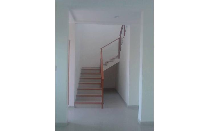 Foto de casa en venta en  , villas de irapuato, irapuato, guanajuato, 705322 No. 04