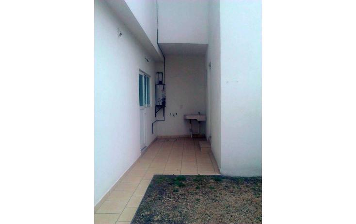 Foto de casa en venta en  , villas de irapuato, irapuato, guanajuato, 705322 No. 10