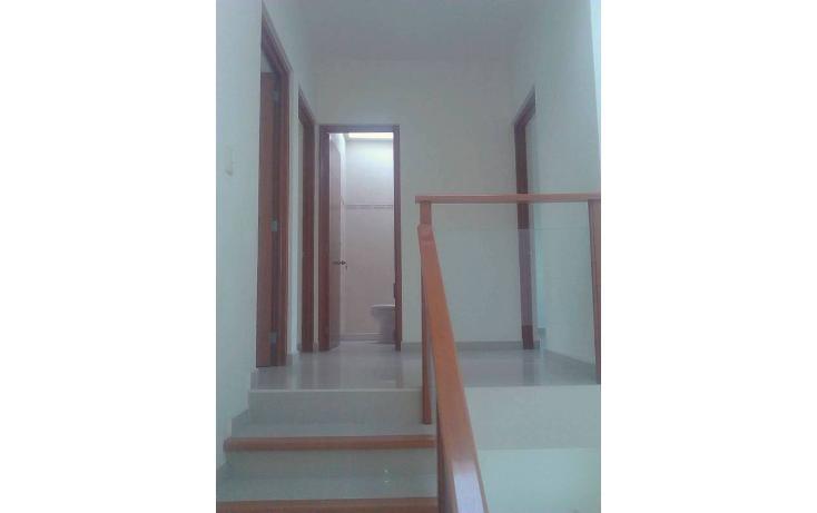 Foto de casa en venta en  , villas de irapuato, irapuato, guanajuato, 705322 No. 12
