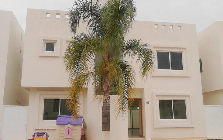 Foto de casa en venta en  , villas de irapuato, irapuato, guanajuato, 705322 No. 18