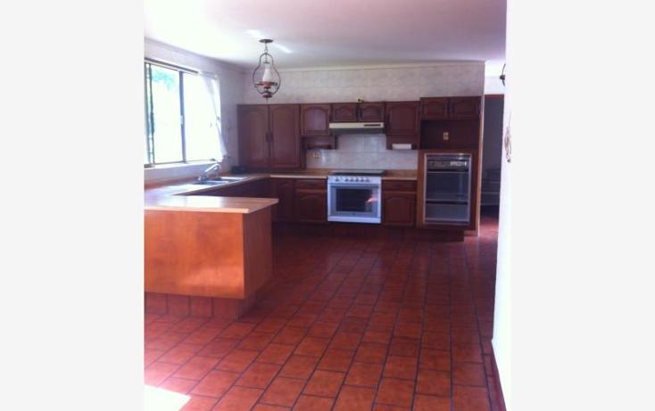 Foto de casa en renta en  , villas de irapuato, irapuato, guanajuato, 736455 No. 02