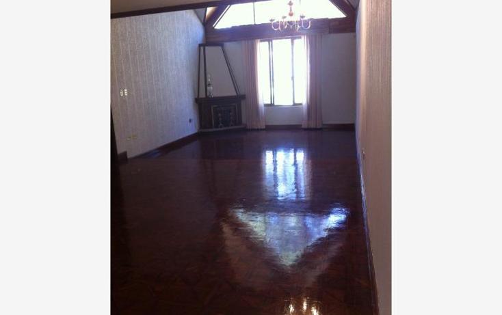 Foto de casa en renta en  , villas de irapuato, irapuato, guanajuato, 736455 No. 03