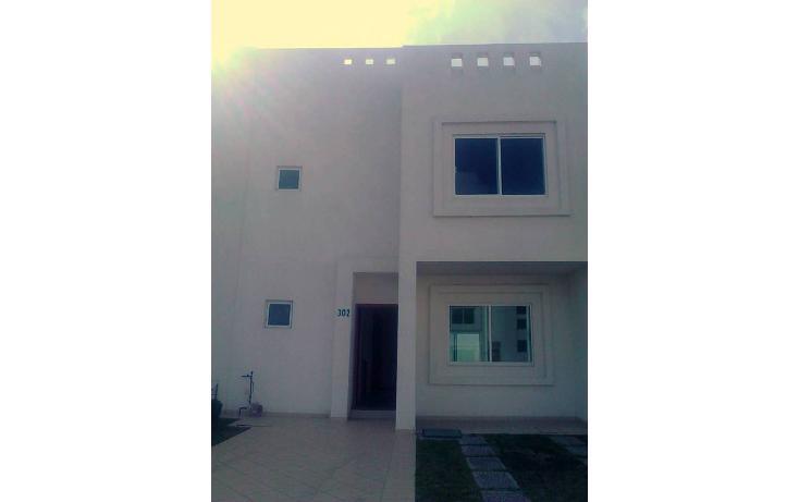 Foto de casa en venta en  , villas de irapuato, irapuato, guanajuato, 746851 No. 01