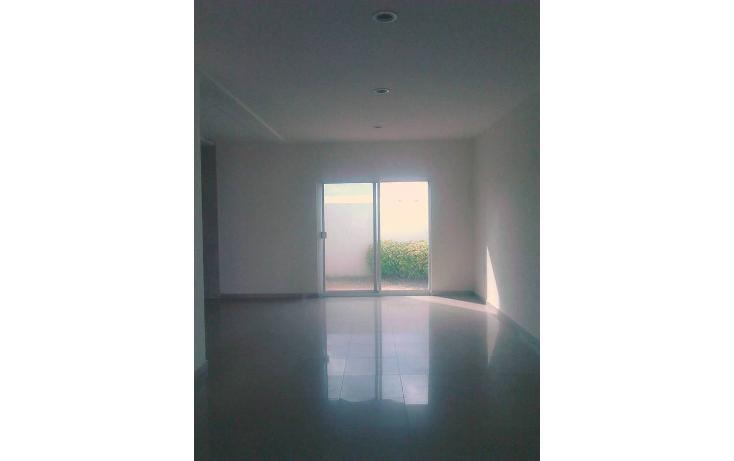 Foto de casa en venta en  , villas de irapuato, irapuato, guanajuato, 746851 No. 02