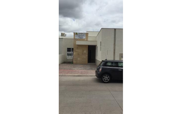 Foto de casa en venta en  , villas de irapuato, irapuato, guanajuato, 913011 No. 01
