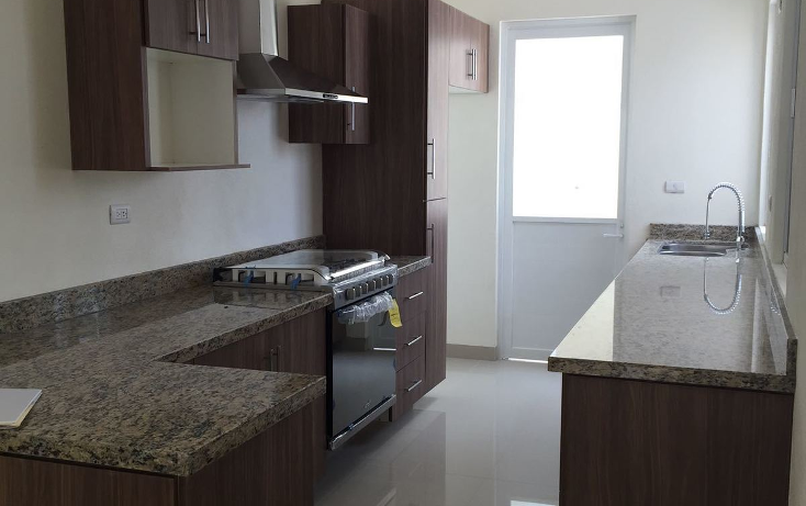 Foto de casa en venta en  , villas de irapuato, irapuato, guanajuato, 913011 No. 04