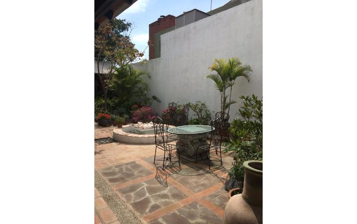 Foto de casa en renta en  , villas de irapuato, irapuato, guanajuato, 938089 No. 05