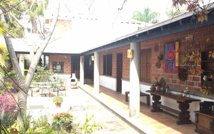 Foto de casa en renta en  , villas de irapuato, irapuato, guanajuato, 938089 No. 06