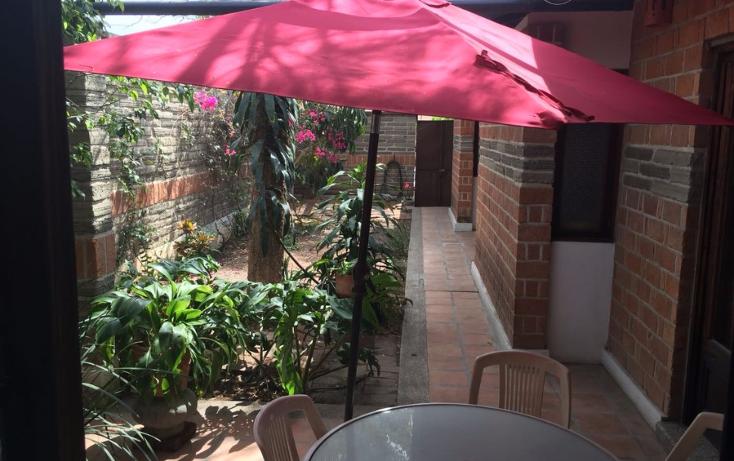 Foto de casa en renta en  , villas de irapuato, irapuato, guanajuato, 938089 No. 07