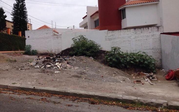 Foto de terreno habitacional en venta en paseo de los balcones , villas de irapuato, irapuato, guanajuato, 958275 No. 01