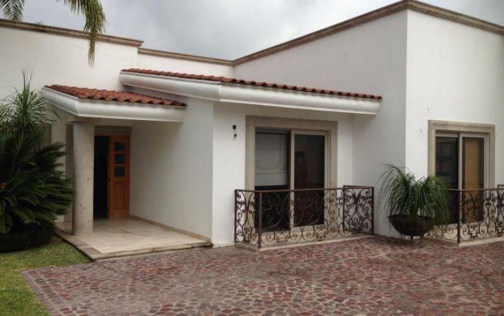 Foto de casa en renta en villas de irapuato, nueva reforma agraria, irapuato, guanajuato, 1324347 no 02